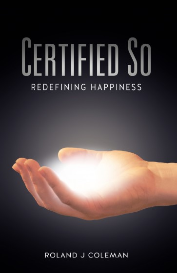 Certified So: Redefining Happiness (Front)